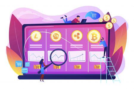 Comment échanger des crypto-monnaies sur Olymp Trade? Acheter et stocker votre crypto-monnaie