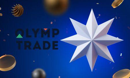 Olymp Trade à Forex Expo Dubai: un début très réussi