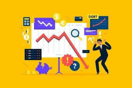 Opportunités de trading Forex rentables pendant la crise financière avec Olymp Trade