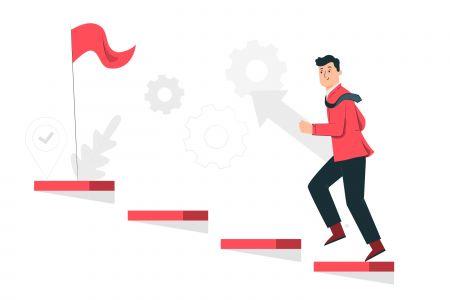 Comment maintenir votre motivation de trading pour devenir un trader Forex avec Olymp Trade