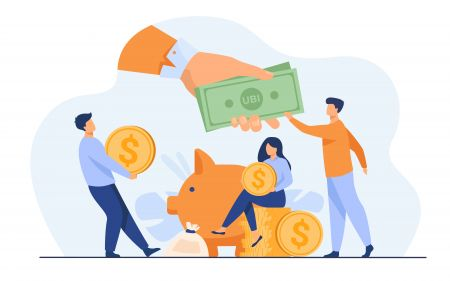 Comment gagner de l'argent avec Olymp Trade