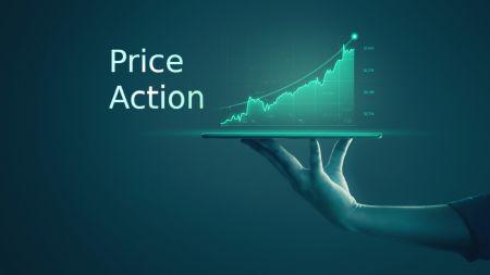 Comment trader en utilisant l'action des prix dans Olymp Trade